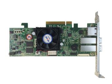 Areca ARC-1883x 12G RAID Controller - MacGurus
