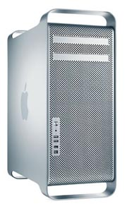 MacPro2,1 8 Core (April 2007) Memory