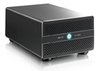 T2-DuoPro - Thunder2 Duo Pro 2 Drive Thunderbolt2 and USB3 RAID Enclosure