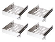 4xTh2Quad_tray - Set of 4 Drive Trays for Thunder2 or Thunder3 Quad